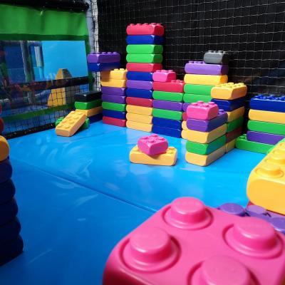 Legos geants